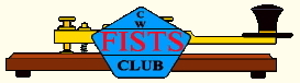 FISTS Key Logo