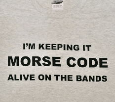 Keeping It Alive On The Bands T-Shirt Front